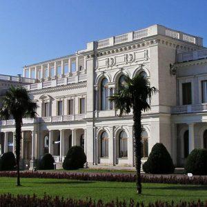 Экскурсия в Ливадийский дворец (автобусная)